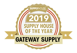 Supply House of the Year 2019