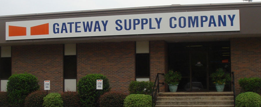 Gateway Supply Columbia SC Location